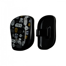 Tangle Teezer Compact Styler Star Wars Multiprint  - Расческа для волос