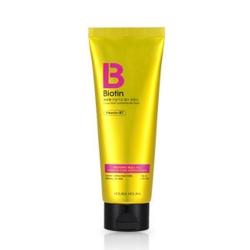 Holika Holika Biotin Damage Care Essence Wax - Эссенция-воск для поврежденных волос, 120 мл