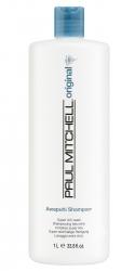 Paul Mitchell Original Awapuhi Shampoo - Увлажняющий и объемообразующий шампунь, 1000мл