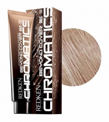 Redken Chromatics BEYOND COVER - Краска для волос без аммиака 10.13/10Ag пепельный золотистый 60мл
