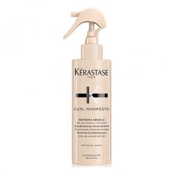 Kerastase Curl Manifesto Refresh Absolu - Спрей- вуаль для вьющихся волос 190мл