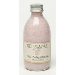 Egomania Milk - Peeling Passionfruit - Молочко-пилинг Маракуйя 250 мл