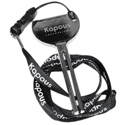 Kapous Professional - Ключ-пресс на шнурке 5,8 см для выдавливания краски