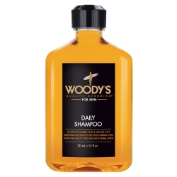 Woody's Daily Shampoo - Шампунь для ежедневного ухода за волосами, 75 мл