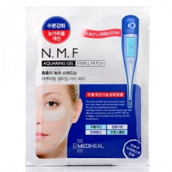 Mediheal N.M.F Aquaring Gel EyeFeel Patch - Патчи для области вокруг глаз, 2,9 мл