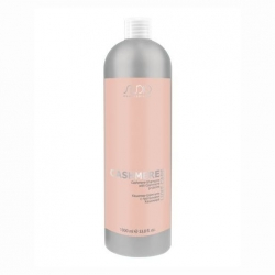 Kapous studio luxe care Cashmere-shampoo with cashmere proteins - Кашемир-Шампунь с протеинами кашемира, 1000мл