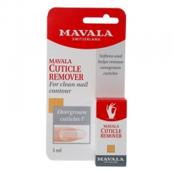 Mavala Cuticle Remover - Средство для обработки кутикулы 5 мл
