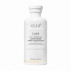Keune Care Vital Nutrition Conditioner - Кондиционер Основное питание 80 мл