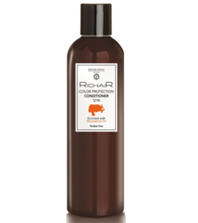 Egomania Richair color protection - Кондиционер защита цвета с маслом макадамии, 400мл
