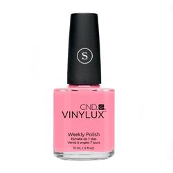 CND Vinylux №150 Strawberry Smoothie - Лак для ногтей 15 мл
