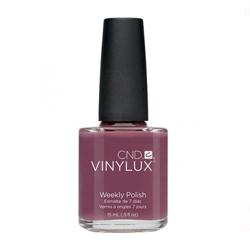 CND Vinylux №129 Married Mauve - Лак для ногтей 15 мл