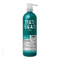 TIGI Bed Head Urban Anti+dotes Recovery - Кондиционер для поврежденных волос уровень 2 750 мл