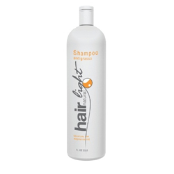 Hair Company Hair Natural Light Shampoo Antigrasso - Шампунь для жирных волос 1000 мл