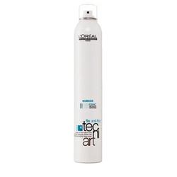 L'Oreal Professionnel Tecni. art Fix / Фикс Анти-Фризз - Спрей сильной фиксации с защитой от влаги (фикс.4) 400 мл