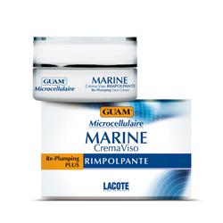 Guam Microcellulaire Крем для лица против морщин укрепляющий 50 мл