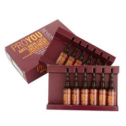 Revlon Professional Pro You Anti-Hair Loss Treatment - Средство против выпадения волос 12*6 мл