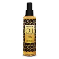 Matrix Oil Wonders - Профессиональное двухфазное Масло-спрей для стрижки волос 125 мл