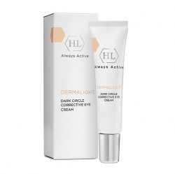 Holy Land Dermalight Dark Circle Corrective Eye Cream - Корректирующий крем 15 мл