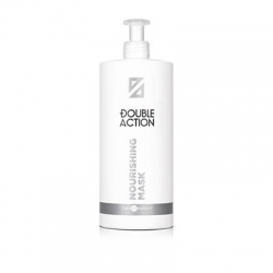Hair Company Double Action Nourishing Mask - Маска питательная, 1000 мл