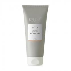 Keune Celebrate Style Ultra Gel No88 - Гель ультра для эффекта мокрых волос, 200 мл