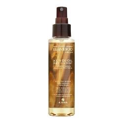 Alterna Bamboo Smooth - Kendi Dry Oil Micromist - Невесомое масло-спрей для ухода за тонкими волосами, 170 мл
