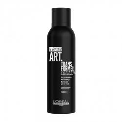 L'Oreal Professionnel Tecni. Art TransFormer Textura - Гель-мусс для волос Трансформер 3/6, 150 мл