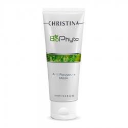 Christina Bio Phyto Anti Rougeurs Mask - Противокуперозная маска (шаг 6с), 75 мл