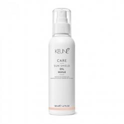 Keune Care Sun Shield Oil - Масло для волос Солнечная линия 140 мл
