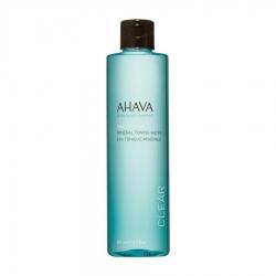 Ahava Time To Clear Mineral Toning Water - Минеральный тонизирующий лосьон, 250 мл