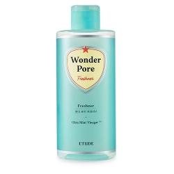 Etude House Wonder Pore Freshner - Тонер для проблемной кожи, 250 мл