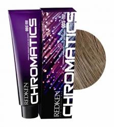 Redken Chromatics - Краска для волос без аммиака 7/7N натуральный 60мл