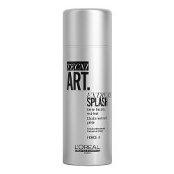 L'Oreal Professionnel Tecni. Art Extreme Splash - Гель с эффектом мокрых волос экстрим сплэш, 150 мл