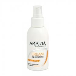Aravia Professional - Крем для замедления роста волос с папаином, 100 мл