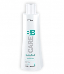 BB ONE BB Care After Nanoplastica Rich Mask - Маска укрепляющая 500 мл