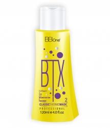 BB ONE BTX Classic THERMO Mask pH=4,5 - Интенсивный реконструктор Шаг 2, 120мл