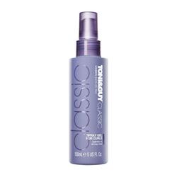 Toni&Guy Classic Spray Gel for Curls - Спрей-гель «Надежная фиксация вьющихся волос» 150 мл