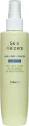 Gloria Botanix Skin Helpers - Лосьон мультикислотный для лица и тела с экстрактами воробейника и амаранта 200 мл