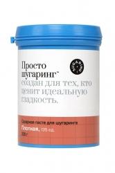 Gloria Просто Шугаринг - Сахарная паста для депиляции плотная 330г
