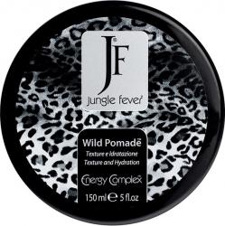 Jungle Fever Wild Pomade Texture and Hydration - Помада структурирующая и увлажняющая, 150 мл