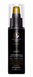 Paul Mitchell Awapuhi MirrorSmooth High Gloss Primer - Праймер для волос 100 мл