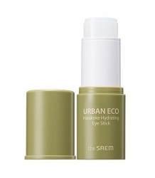 The Saem Urban Eco Harakeke Hydrating Eye Stick - Бальзам-стик для глаз
