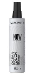 Selective Now Ocean Touch - Спрей текстурирующий с эффектом пляжной укладки 200 мл