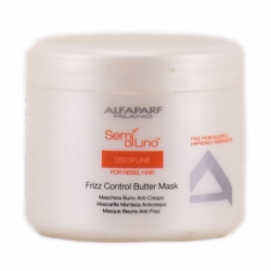 Alfaparf Precious Oil Tradition Anti-Frizz Mask - Разглаживающая маска для всех типов волос 500 мл