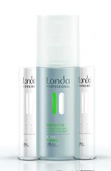 Londa Protect It Volumizing - Теплозащитный лосьон для придания объема