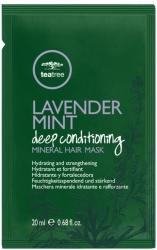 Paul Mitchell Lavender Mint Deep Conditioning Mineral Hair Mask - Минеральная маска с французской глиной 1*19 г