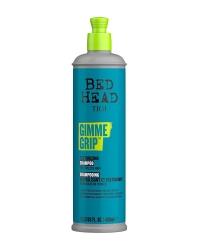 TIGI Bed Head Gimme Grip - Шампунь текстурирующий 400мл