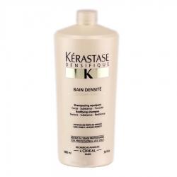 Kerastase Densifique Bain Densite - Уплотняющий шампунь, 1000 мл