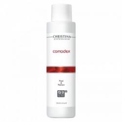 Christina Comodex 3b Peel & Renew Peel Forte − Обновляющий усиленный пилинг (шаг 3b), 150 мл
