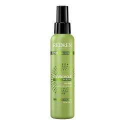 Redken Curvaceous - Гель-спрей для упругости и защиты от влажности Кервейшес ссс-спрей, 250 мл