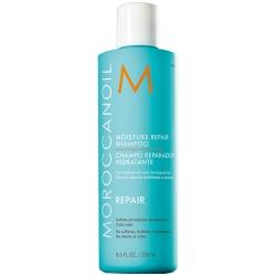 Moroccanoil Hydrating Shampoo - Шампунь увлажняющий восстанавливающий, 70 мл